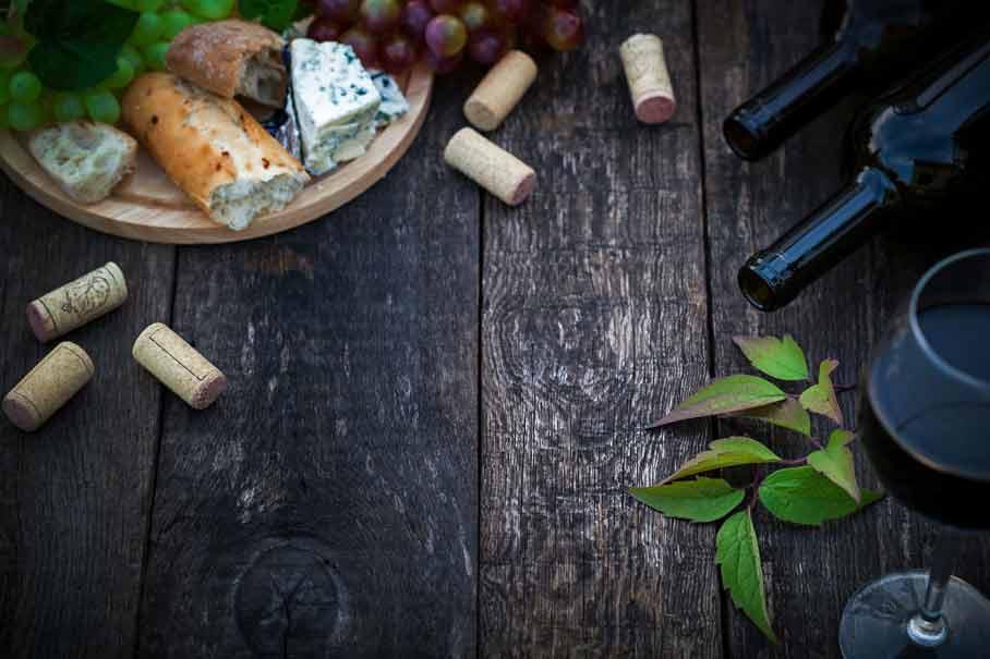 Mitos sobre el vino que hay que desmontar