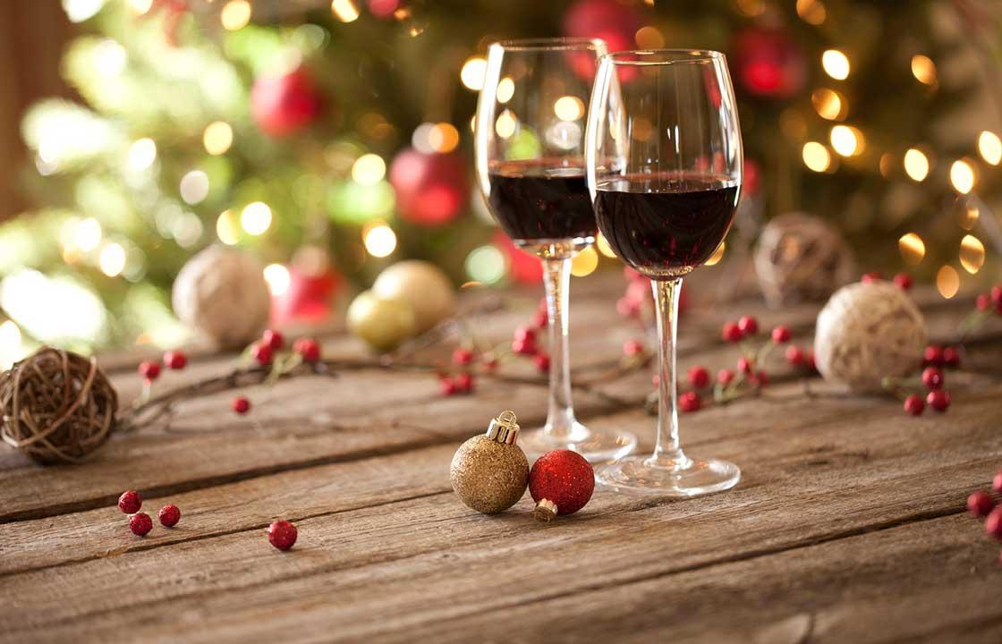 Vinos gallegos para sentar en tu mesa esta navidad