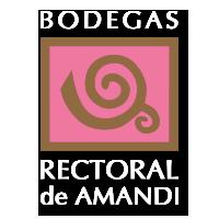 logo bodega rectoral de amandi