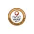 Medalla International Wine Spirits 2017 BRONZE
