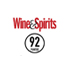 winespirits-92points