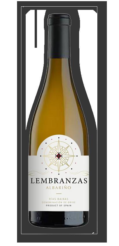 LEMBRANZAS-botella