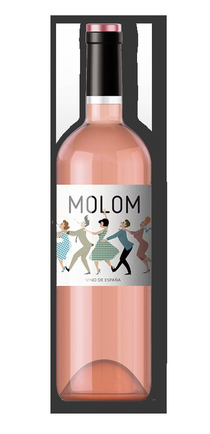 MOLOM-botella-rosado