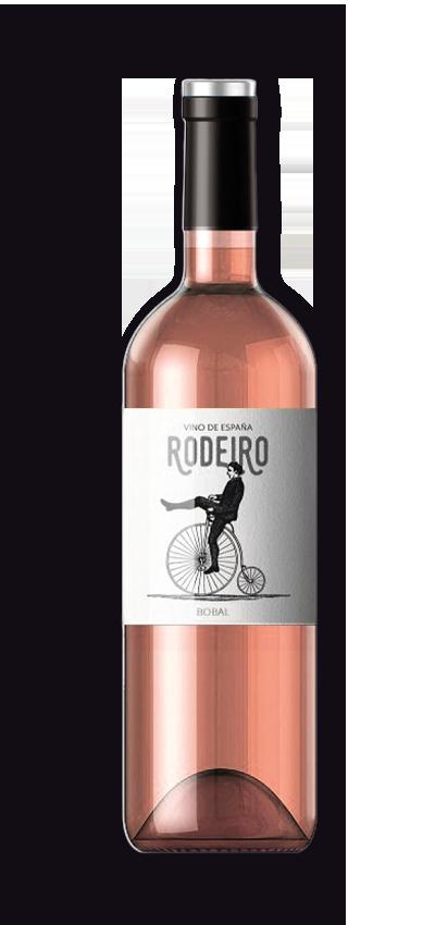 RODEIRO-botella-bobal-rosado