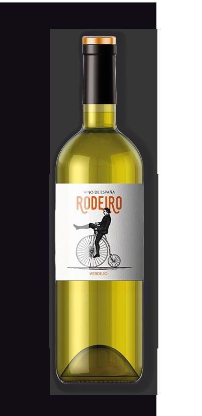 Rodeiro Botella Verdejo