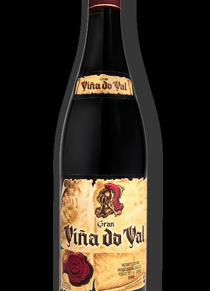 (Español) Gran Viña do Val Tinto