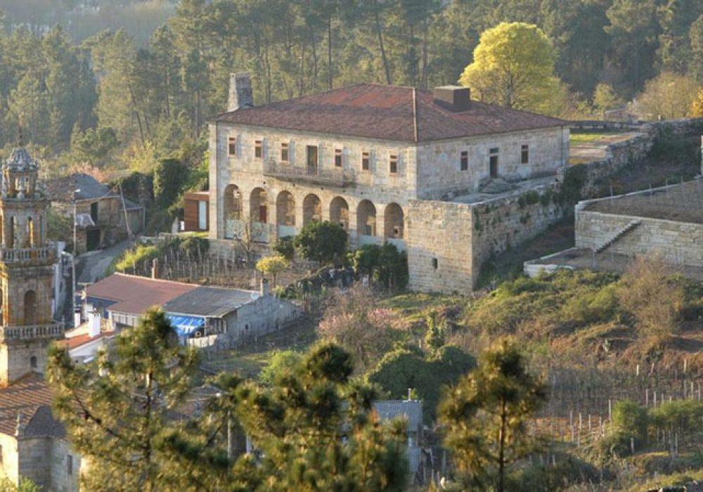 Museo do Viño de Galicia