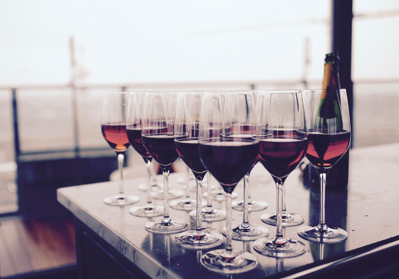 Todo lo que transmite el aroma del vino