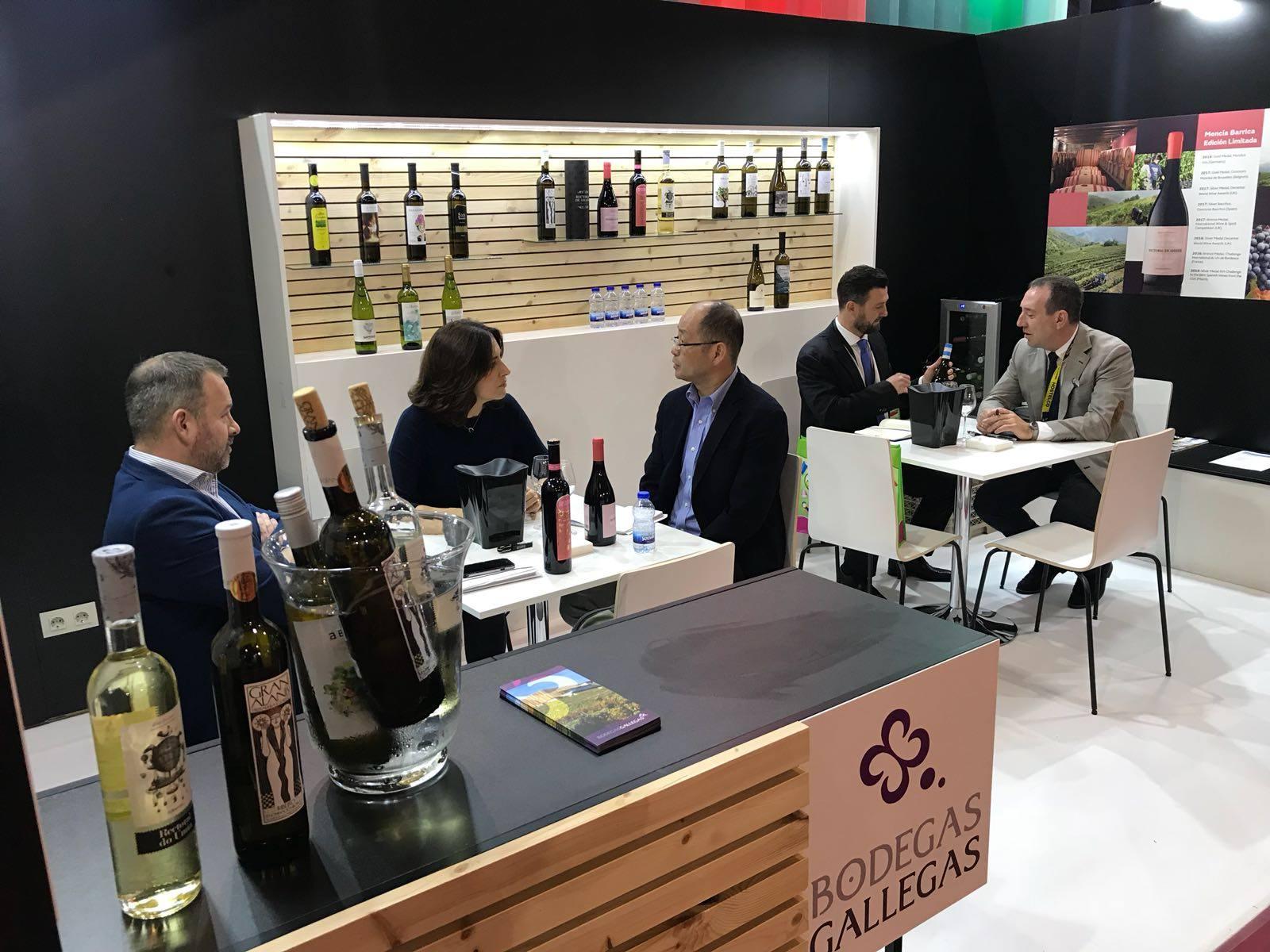 Los vinos de Bodegas Gallegas reciben más de veinte premios internacionales en lo que va de año