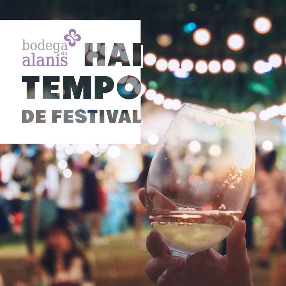 (Español) Nuestro Gran Alanís y su gira de verano