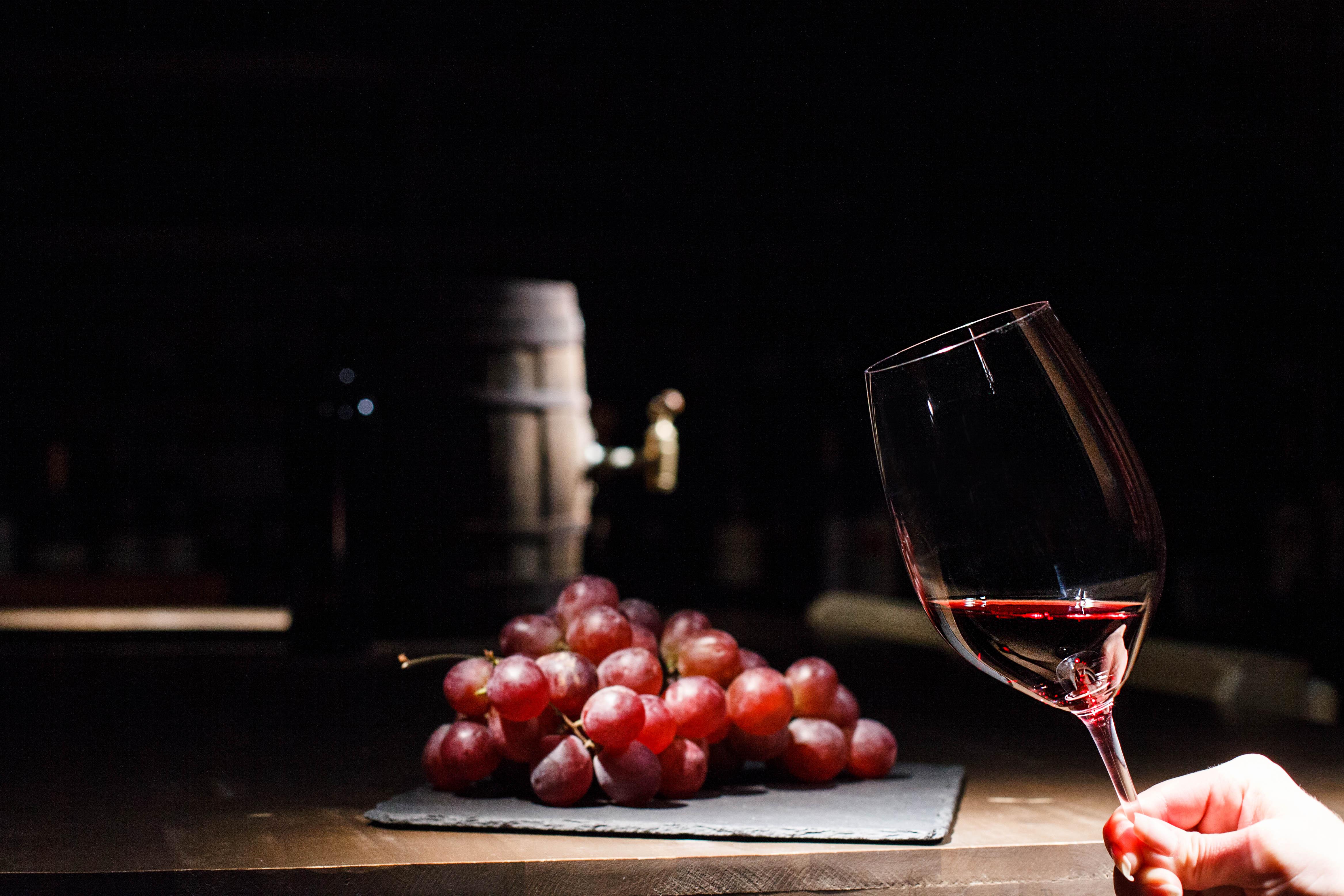7 mitos sobre el vino